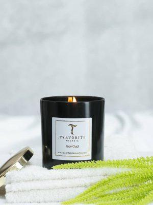 Tsav Oud Scented Candle
